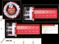 Dice : MINT32 NOBLE DICE D48 01