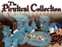 Dice : MINT39 BIBELOT GAMES THE PIRATICAL COLLECTION 00