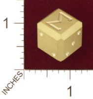 Dice : MINT21 ACE PRECISION BRASS SIGMA