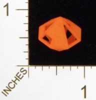Dice : MINT25 SHAPEWAYS MCTRIVIA BINARY D16 01