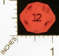 Dice : MINT26 SHAPEWAYS FRIZ ISODIE 6 HOLLOW 01