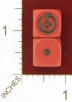 Dice : MINT25 UNKNOWN OUROBOROS