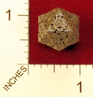 Dice : MINT22 SHAPEWAYS HUAN STEAMPUNK D20 02