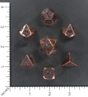 Dice : MINT55 UNKNOWN METAL 02