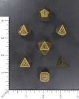 Dice : MINT57 UNKNOWN CHINESE BRASS