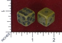 Dice : MINT46 UNKNOWN CHINESE 01