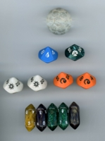 Dice : DUPS01 MIXED MIXED