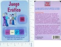 Dice : SEX KHEPER 02 JUEGO EROTICO