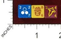 Dice : MINT39 WIZKIDS MARVEL AVENGERS VS X-MEN FANTASTIC FOUR