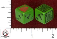 Dice : MINT48 DEXTERS DICE Q WORKSHOP AWESOME DICE PROJECT HACKER