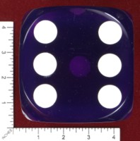Dice : MINT45 UNKNOWN LARGE 01