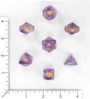 Dice : MINT58 CRITIT SPIRIT OF THE SPIDER