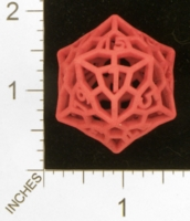 Dice : MINT27 SHAPEWAYS DIZINGOF WIRE DIE 20 02