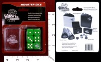 Dice : MINT34 SCS DIRECT MONSTER DICE PROTECTORS 04