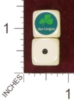 Dice : MINT35 HOMEMADE AER LINGUS