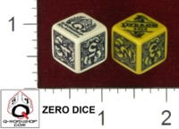 Dice : MINT39 Q-WORKSHOP PYRKON