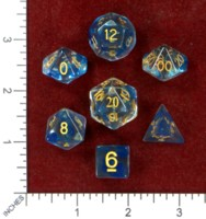 Dice : MINT48 UNKNOWN CHINESE NEBULA