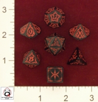 Dice : MINT24 Q WORKSHOP TRIBAL 04
