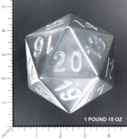 Dice : MINT55 ZUCATI D20 80MM