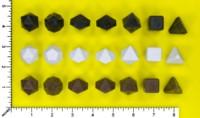 Dice : MINT59 ZUCATI PERFECT PLASTIC FIRST TUMBLE 02
