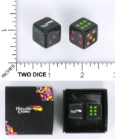 Dice : MINT59 HOLLAND CASINO