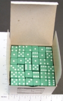 Dice : MINT2 UNKNOWN 12