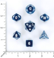 Dice : MINT55 UNKNOWN METAL 05