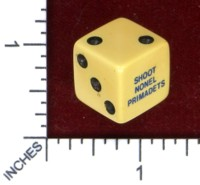 Dice : MINT46 NONEL PRIMADETS