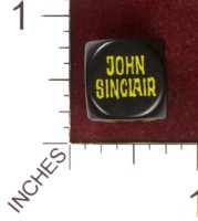 Dice : MINT35 JOHN SINCLAIR