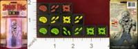 Dice : MINT23 STEVE JACKSON GAMES ZOMBIE DICE 01
