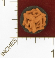 Dice : MINT27 SHAPEWAYS WILLLAPUERTA TILTED FRAME DIE 01