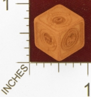 Dice : MINT27 SHAPEWAYS WILLLAPUERTA ELEMENT DIE 01