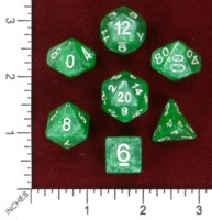 Dice : MINT46 UNKNOWN CHINESE IRIDESCENT 02