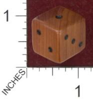 Dice : MINT36 GRYPHON DESIGN STUDIOS CEDAR AROMATIC