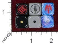 Dice : MINT40 CATMONKEY DRAGON AGE