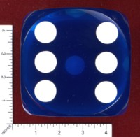 Dice : MINT45 UNKNOWN LARGE 02