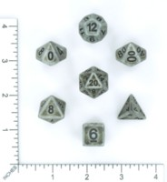 Dice : MINT56 HENGDA MANUFACTURING TWO TONE PORCELAIN 02