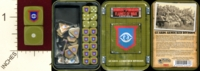 Dice : MINT21 GALE FORCE NINE FOR FLAMES OF WAR TD027 GUARDS ARMORED DIVISION