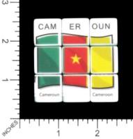 Dice : MINT54 GOOAAAAAL CAMEROON