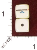Dice : MINT35 HOMEMADE AIRFRANCE KLM