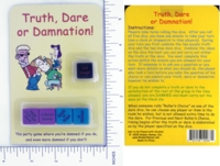 Dice : MINT13 KHEPER 01 TRUTH DARE OR DAMNATION