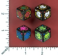 Dice : MINT51 XUAN HU CUCU DICE RECOLOR