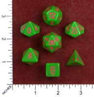 Dice : MINT50 CHESSEX STARBUG