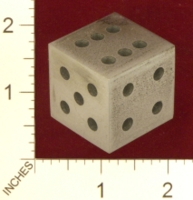 Dice : MINT21 UNKNOWN SOLID STEEL