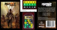 Dice : MINT44 MODIPHIUS ENTERTAINMENT MUTANT YEAR ZERO