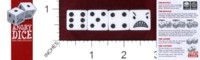 Dice : MINT41 DICE HATE ME ANGRY DICE