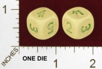 Dice : MINT24 UNKNOWN DONTATION FROM PHENTARI BEN PIERCE 01