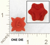 Dice : MINT25 SHAPEWAYS DIZINGOF SORCERERS D6 DICE 01