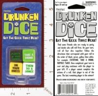 Dice : MINT28 ICUP DRUNKEN DICE 01