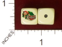 Dice : MINT32 HOMEMADE KEEBLER 02